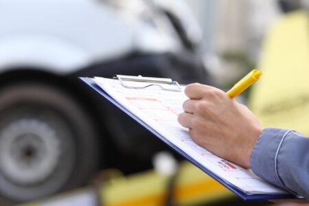 Responsabilità per danni da circolazione stradale