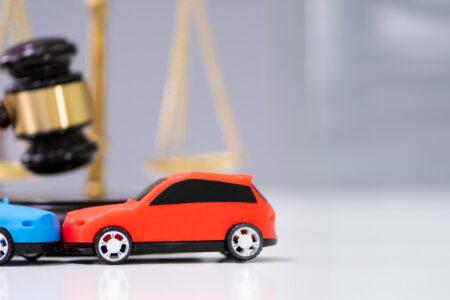 Risarcimento danni da circolazione stradale